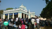 Shrine of Our Lady of Madhu, Sri Lanka