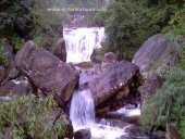 Ramboda Waterfalls