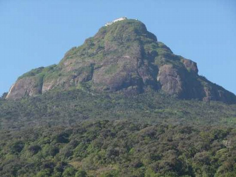 Sri Lanka Hill Country Tour